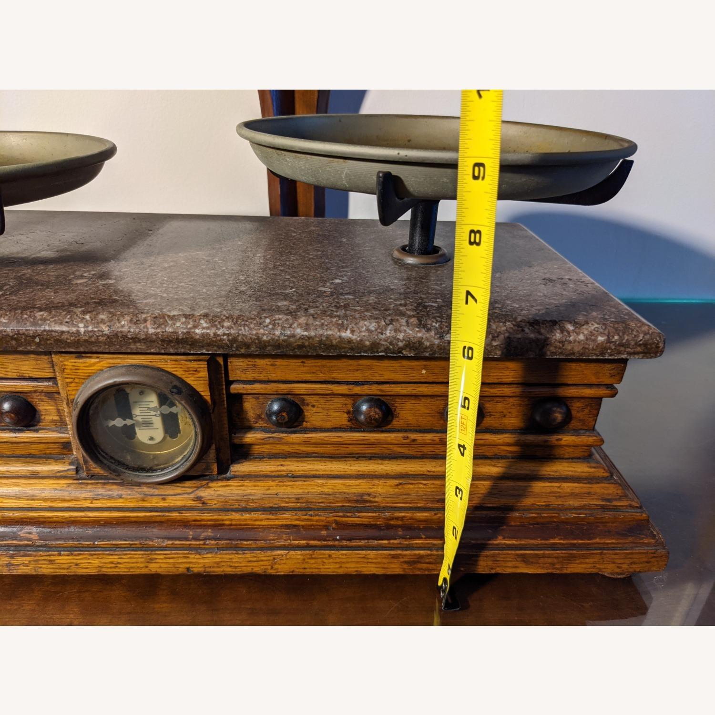 Special Antique Scale - image-9