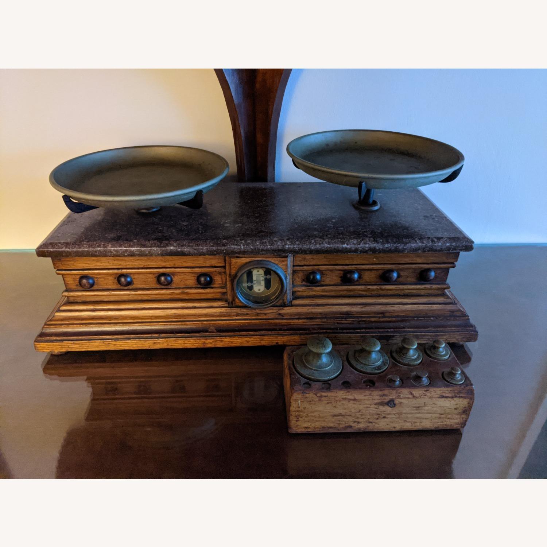 Special Antique Scale - image-2