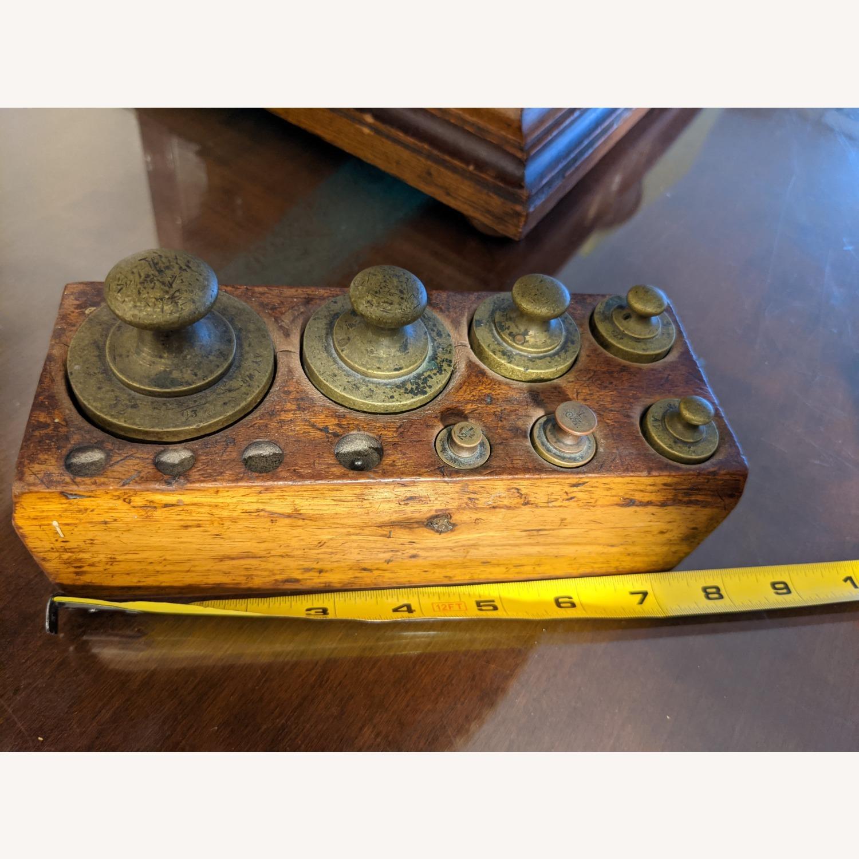 Special Antique Scale - image-11