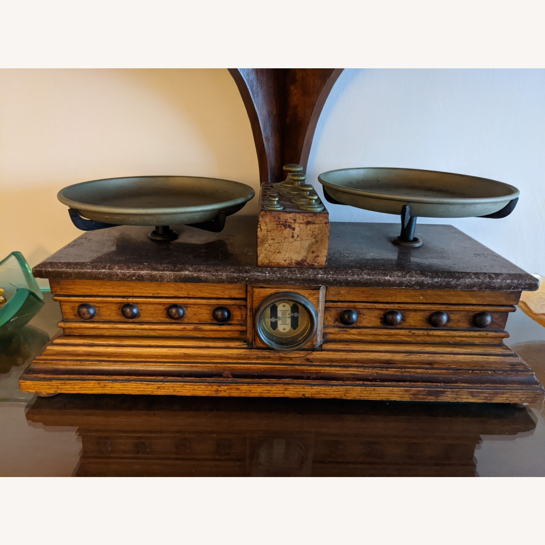 Special Antique Scale - image-4