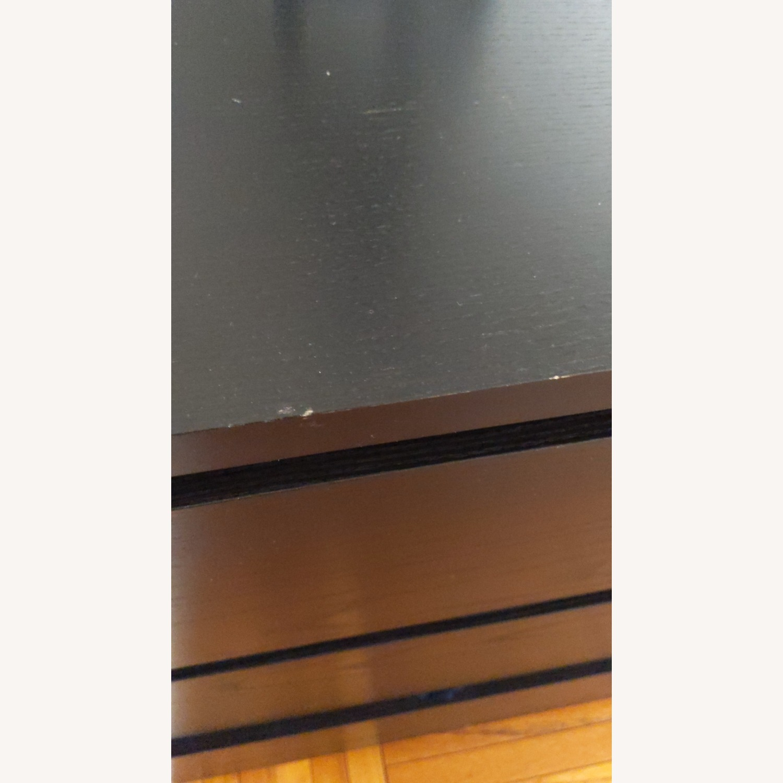IKEA Elegant Modern Black Dresser - image-4