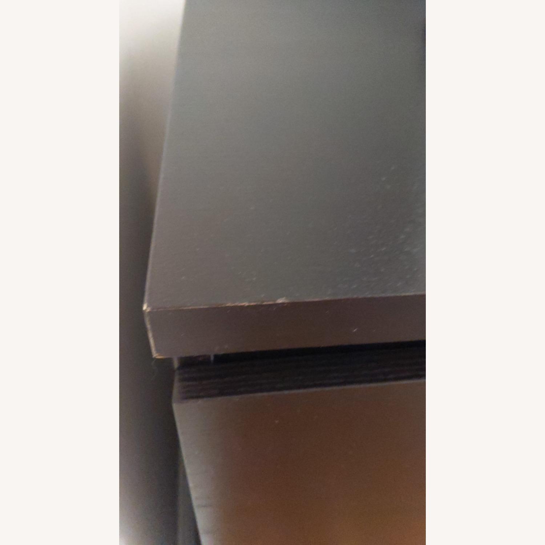 IKEA Elegant Modern Black Dresser - image-5