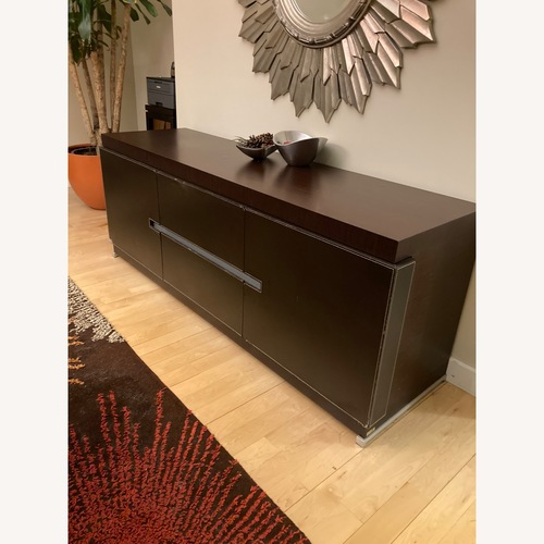 Used Modern Italian Buffet for sale on AptDeco