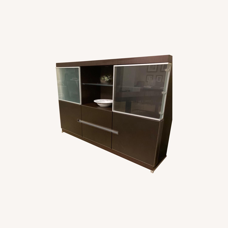 Modern Italian Sideboard - image-0