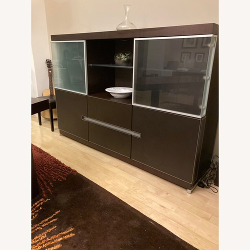 Used Modern Italian Sideboard for sale on AptDeco
