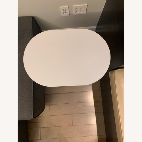 Used Poppin Tucker Side Table for sale on AptDeco