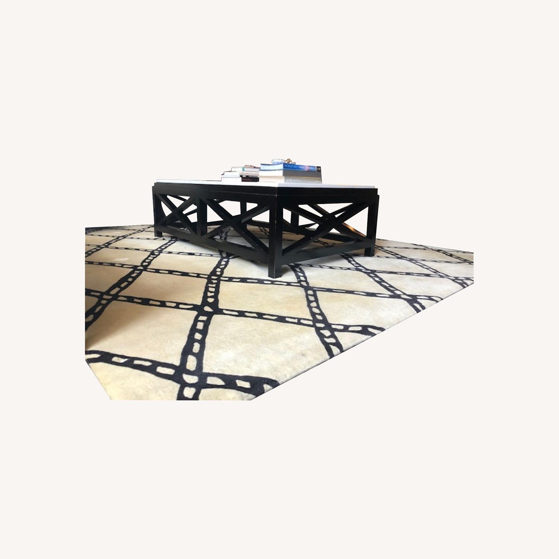 Madeline Weinrib Designed Carpet - image-0