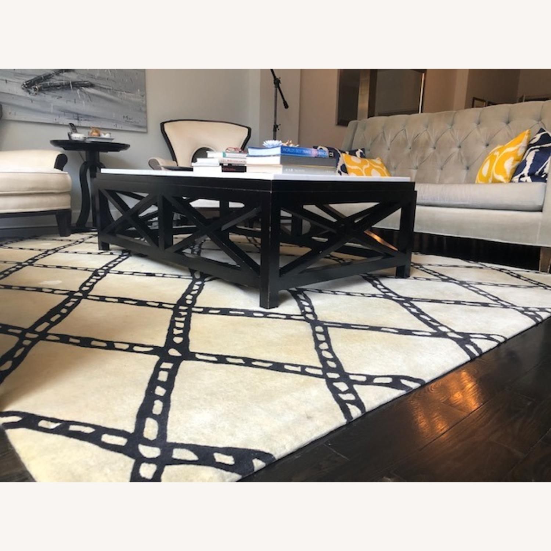 Madeline Weinrib Designed Carpet - image-1