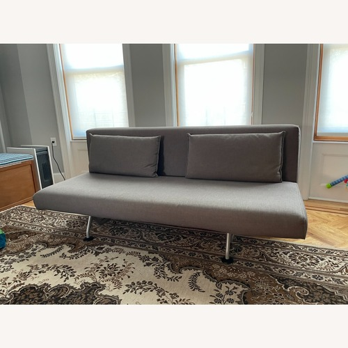 Used Design Within Reach Sleeper Sofa for sale on AptDeco