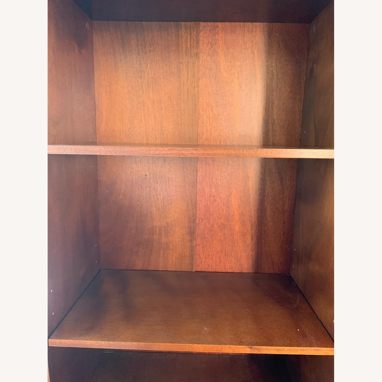 Target Amherst Mid Century Modern 5-Shelf Bookcase - image-3