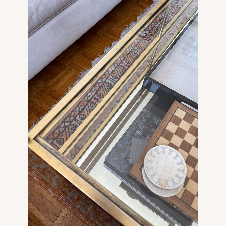 West Elm Terrace Coffee Table - image-4