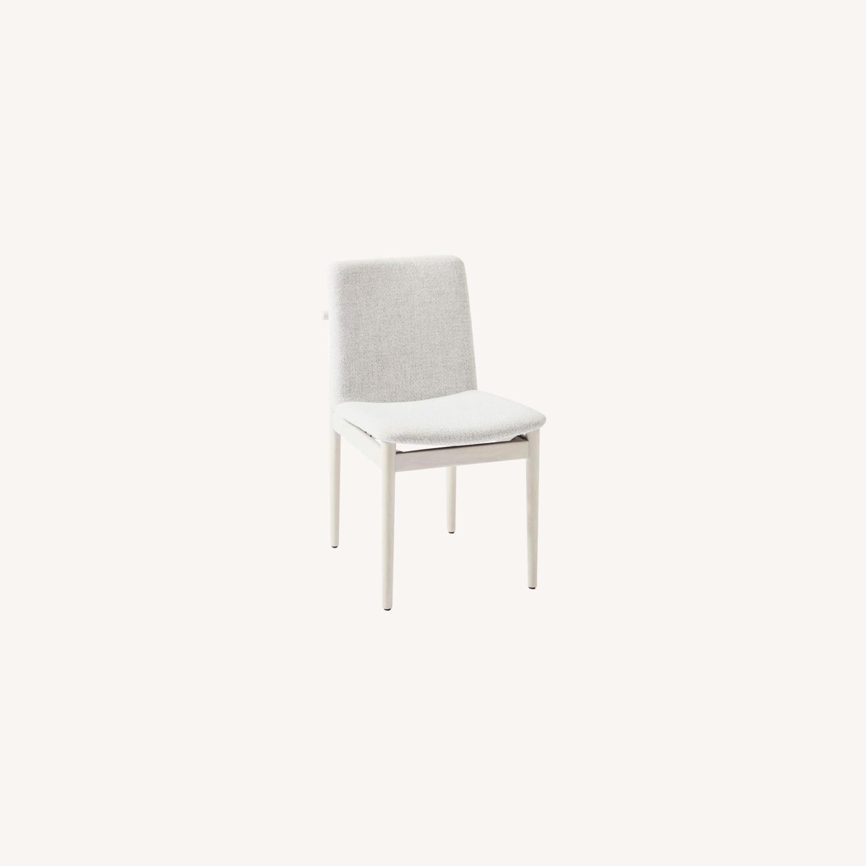 West Elm Framework Dining Side Chair - image-0