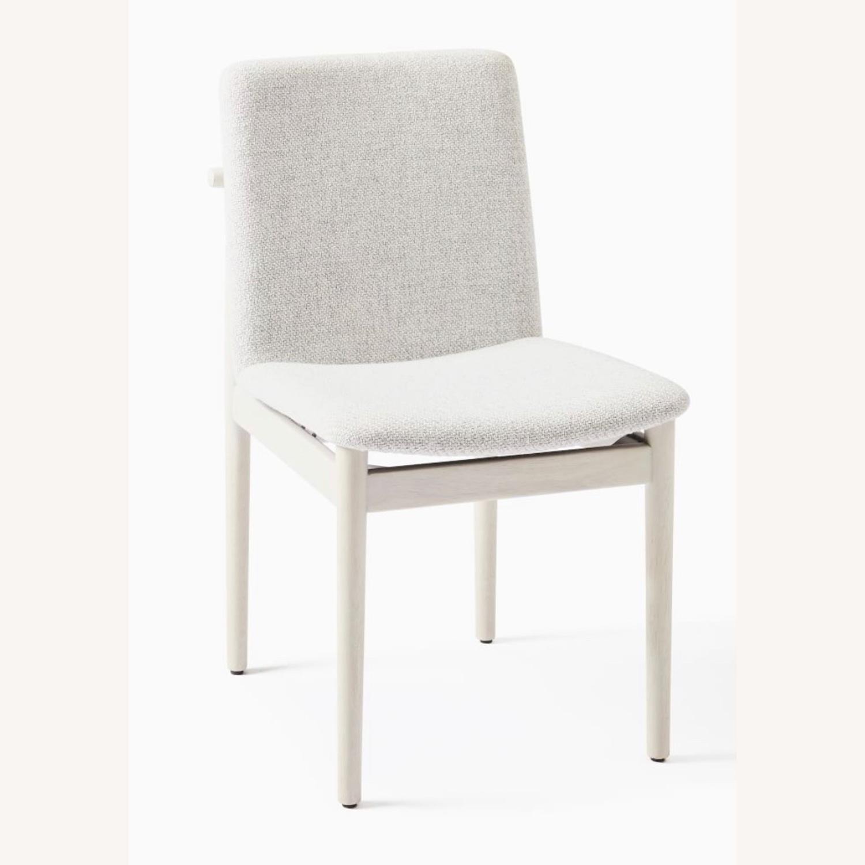 West Elm Framework Dining Side Chair - image-1