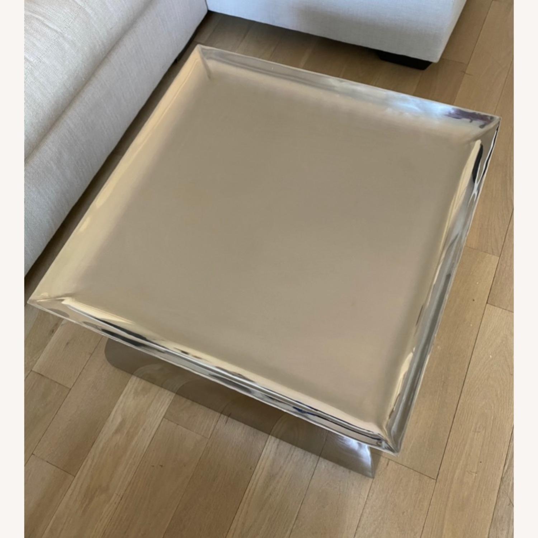 CB2 x Kravitz Design by Lenny Kravitz Catru Table - image-3