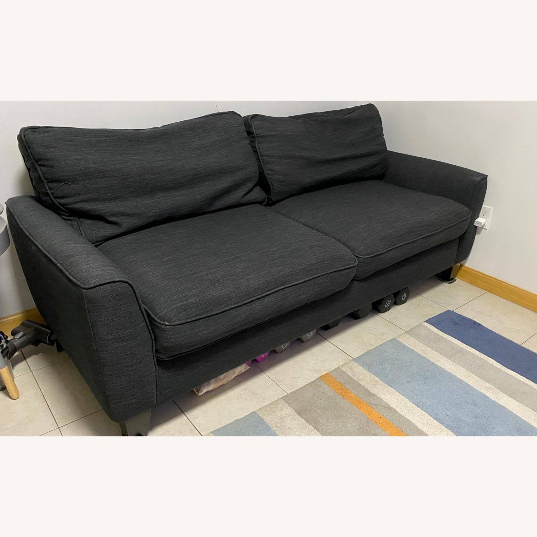Serta Astoria Deep Sofa 78-inch Sofa - image-3