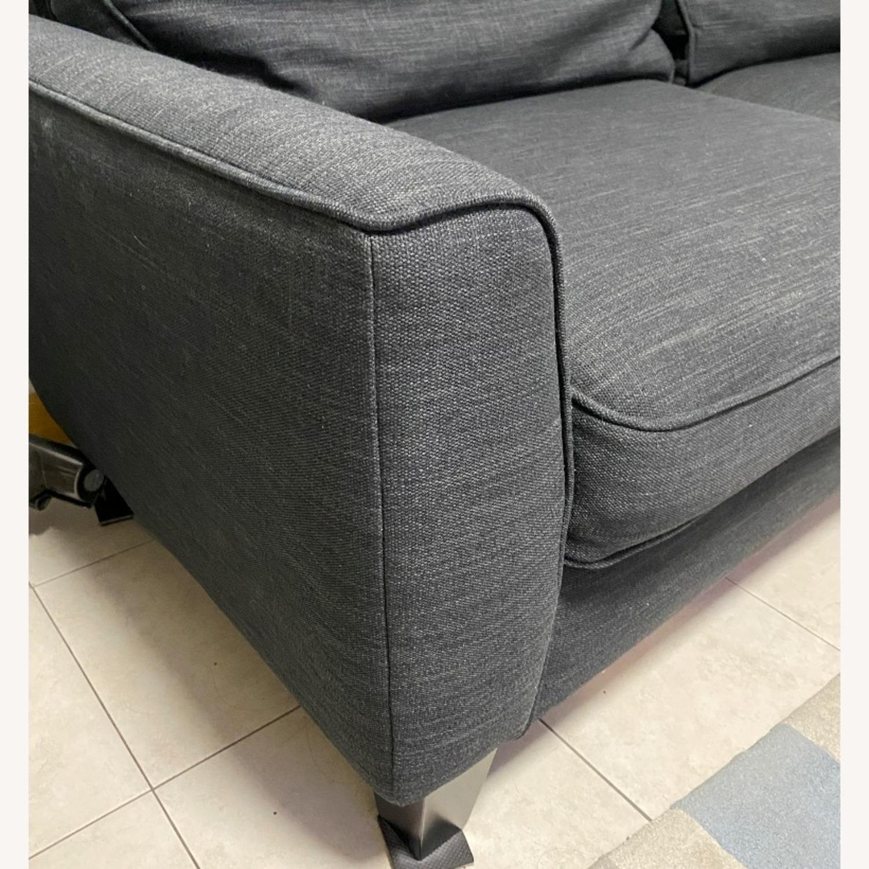 Serta Astoria Deep Sofa 78-inch Sofa - image-4