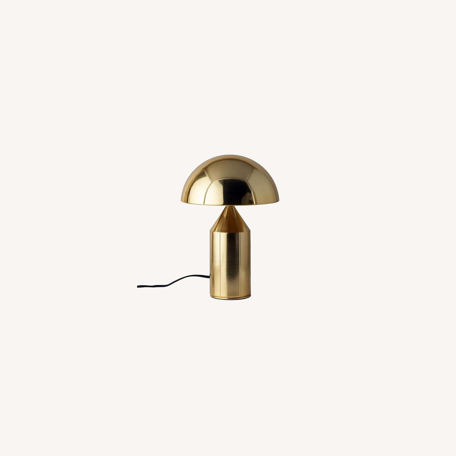 France and Son Vico Magistretti Inspired Lamp - image-0