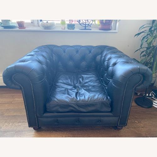 Used Restoration Hardware Kensington Chair for sale on AptDeco