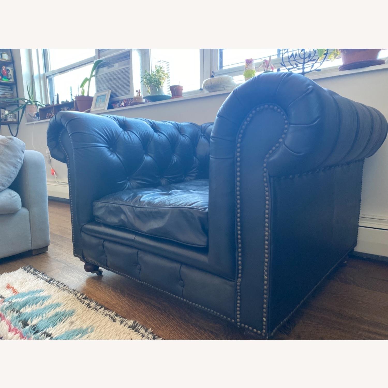 Restoration Hardware Kensington Chair - image-2