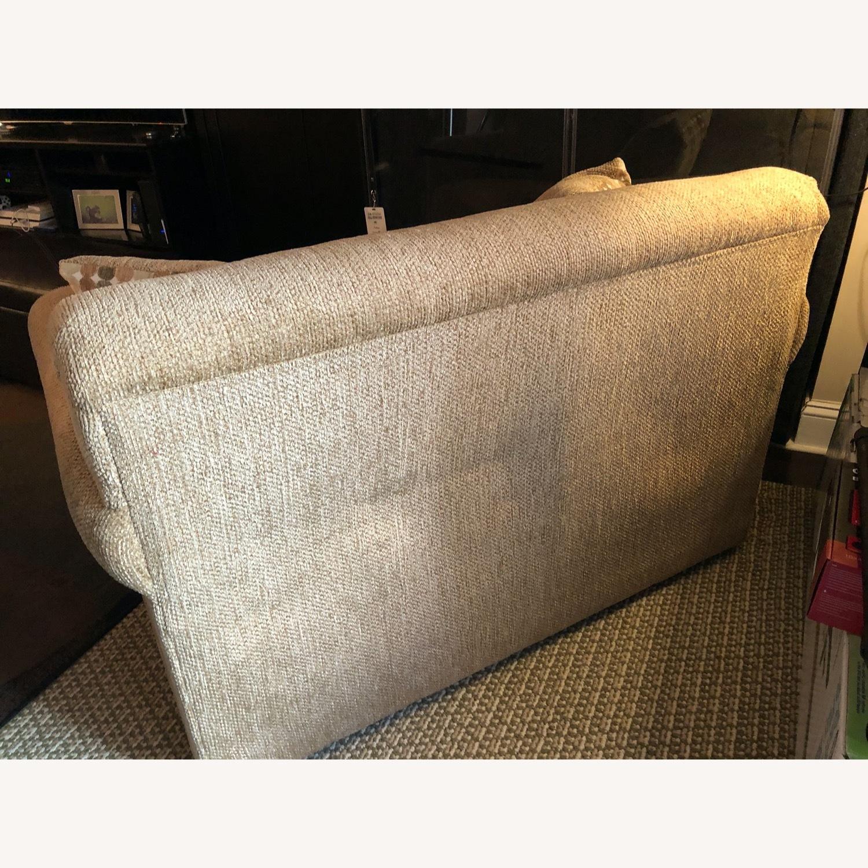 Raymour & Flanigan Sleeper Loveseat Sofa - image-3