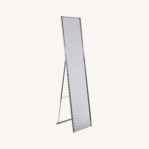 Used Adesso Home Stand Mirror for sale on AptDeco