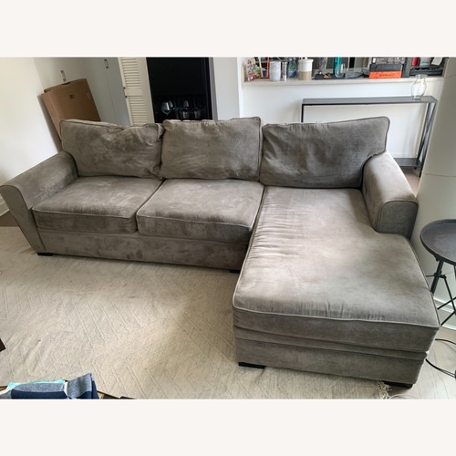 Used Raymour & Flanigan Sleeper Sofa for sale on AptDeco