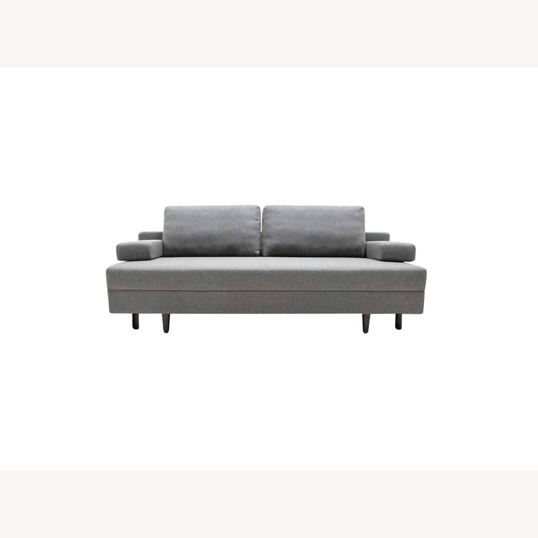 Lazzoni Kema Loveseat Sofa Bed - image-1