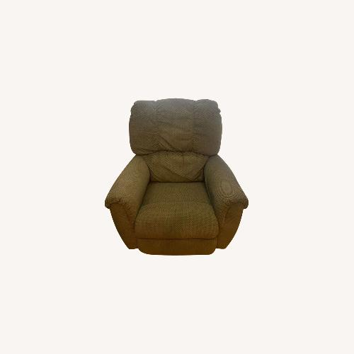 Used La-Z-Boy Recliner for sale on AptDeco