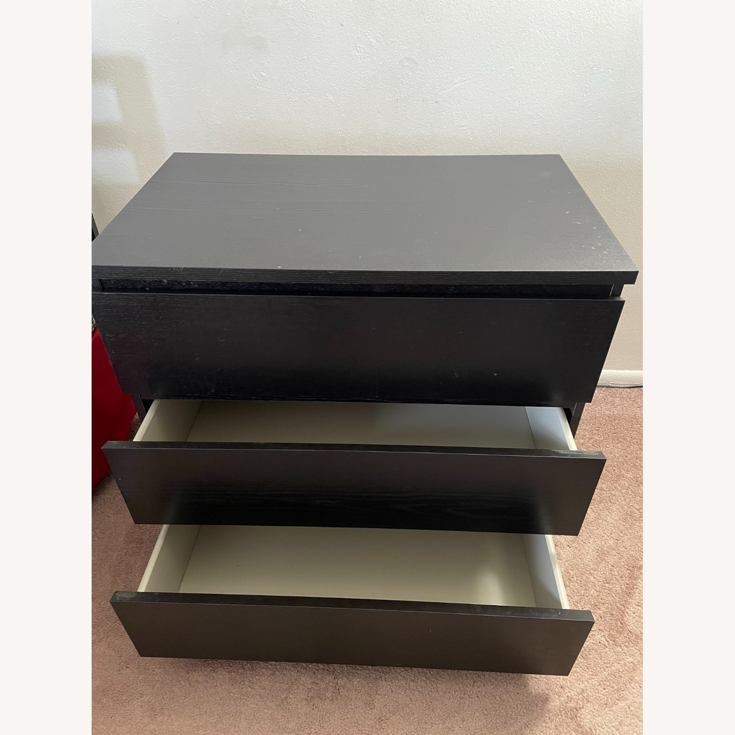 IKEA 3-drawer Chest - image-4