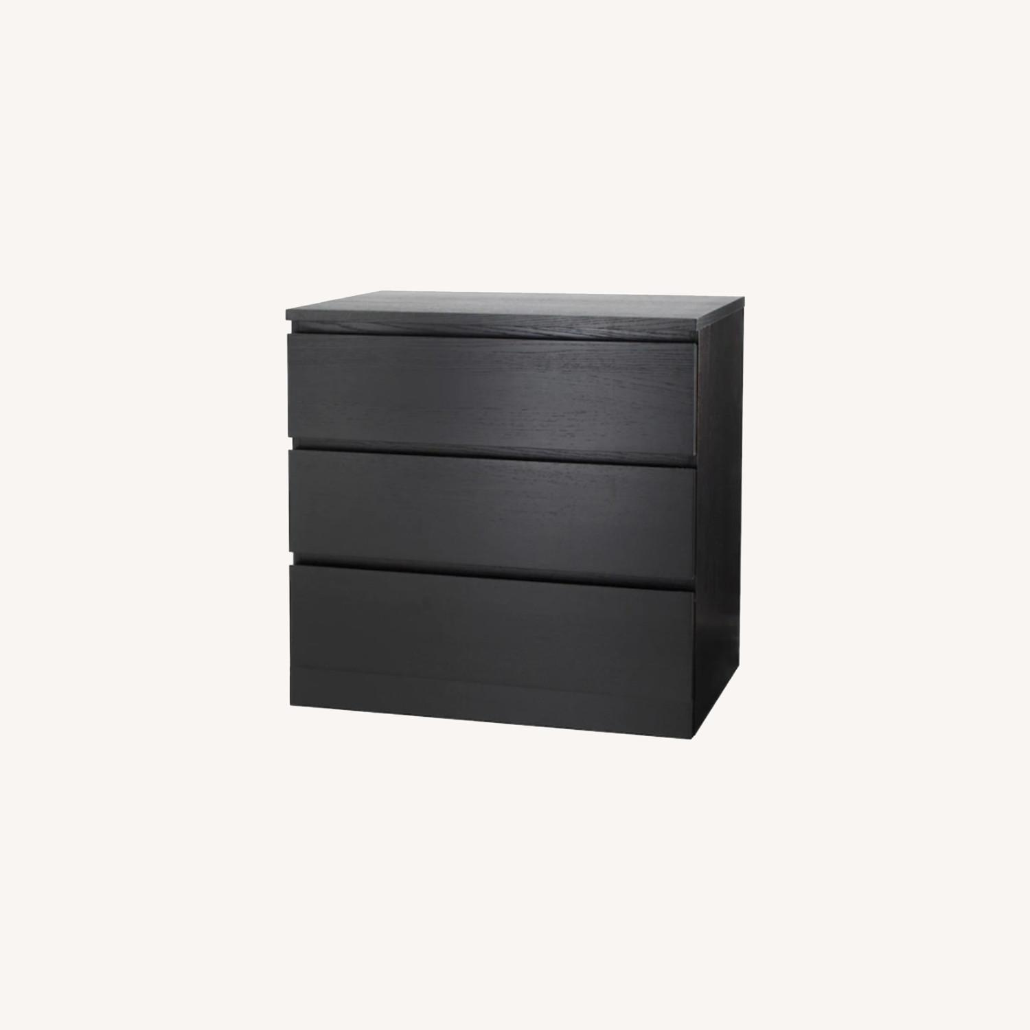 IKEA 3-drawer Chest - image-0