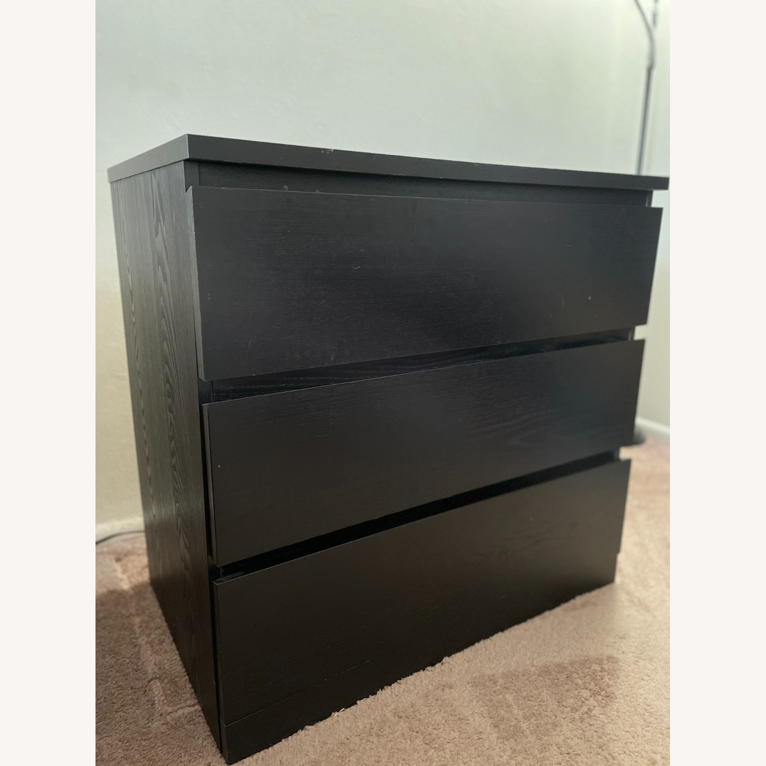 IKEA 3-drawer Chest - image-2