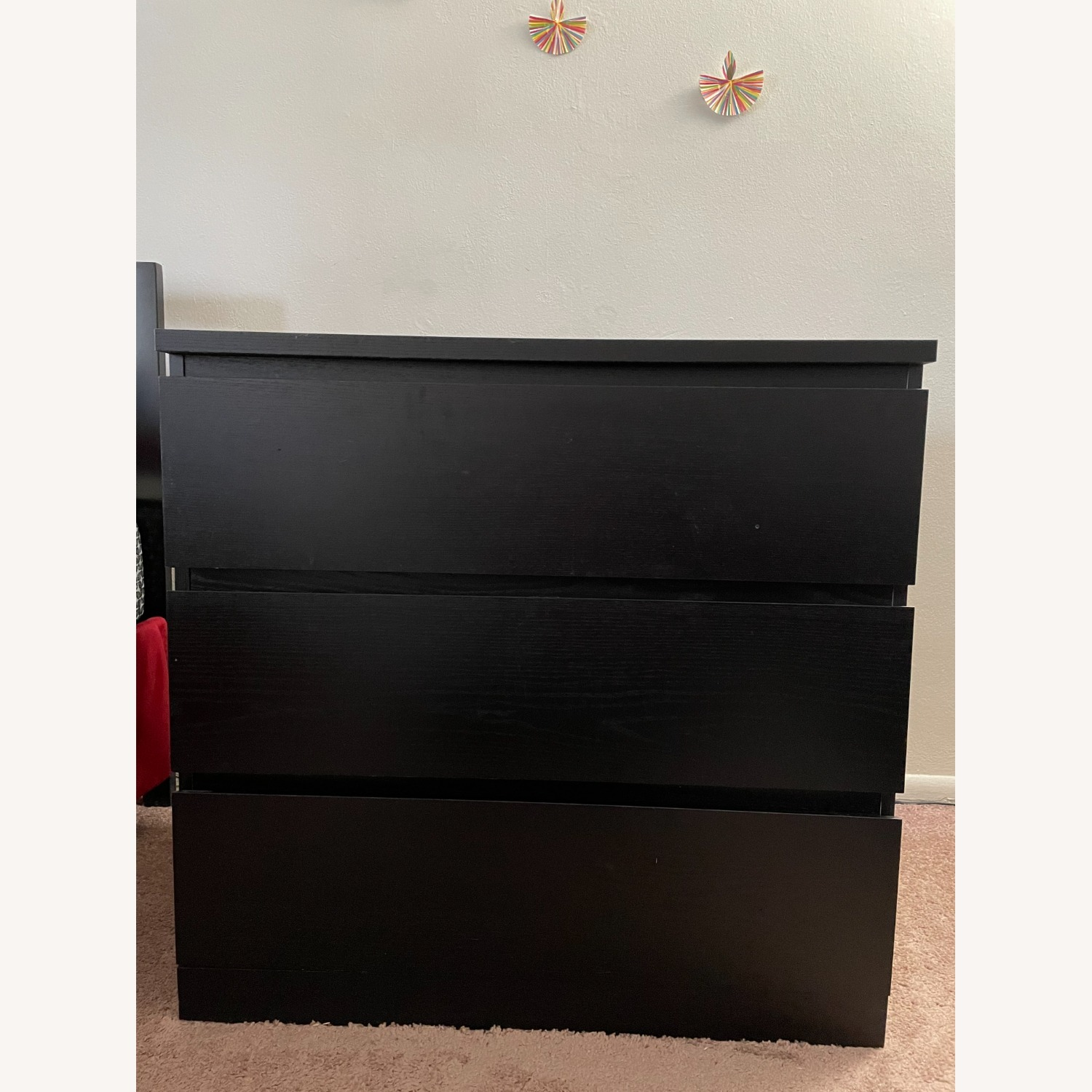 IKEA 3-drawer Chest - image-3