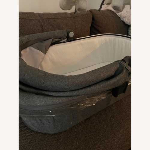 Used UPPAbaby Bassinet for sale on AptDeco