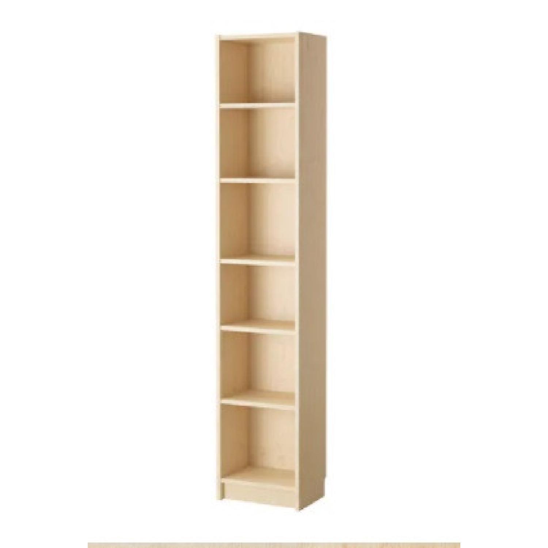 IKEA Bookshelf, 6 shelves - image-6
