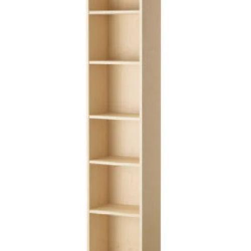 Used IKEA Bookshelf, 6 shelves for sale on AptDeco