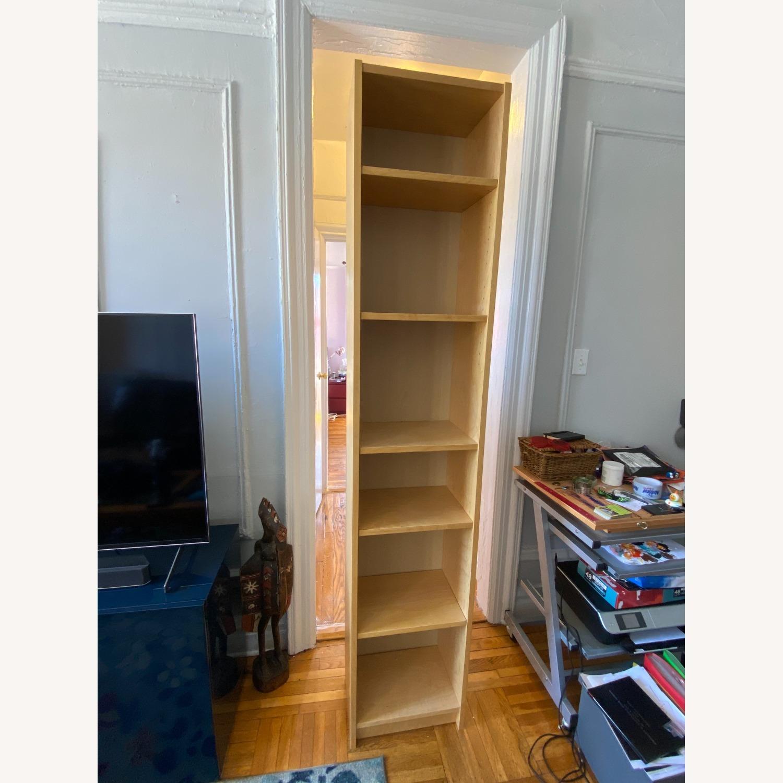 IKEA Bookshelf, 6 shelves - image-2