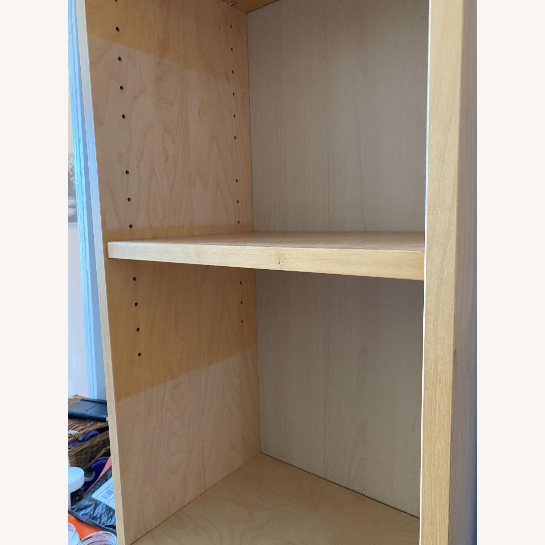 IKEA Bookshelf, 6 shelves - image-3