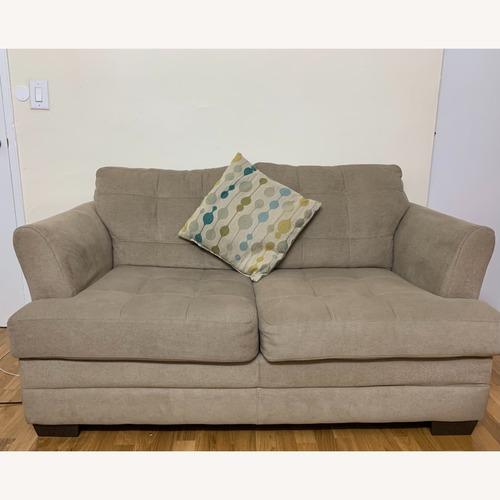 Used Anatomic Global 2 seater Sofa for sale on AptDeco