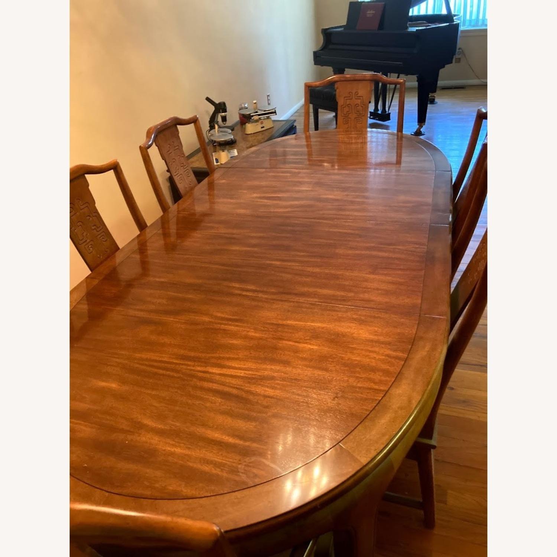 Century Furniture Dining Room Set - image-10