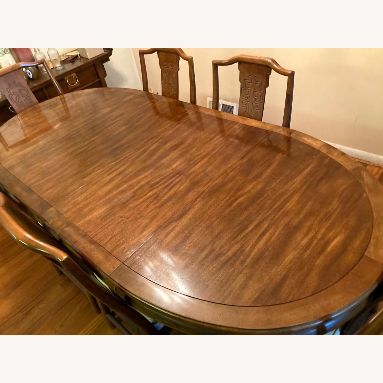 Century Furniture Dining Room Set - image-14