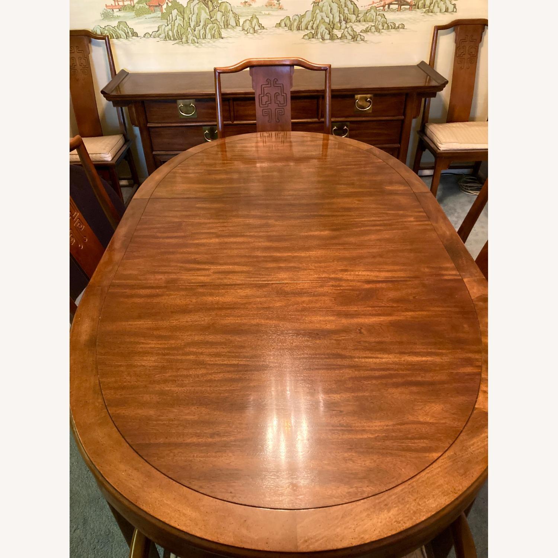 Century Furniture Dining Room Set - image-3