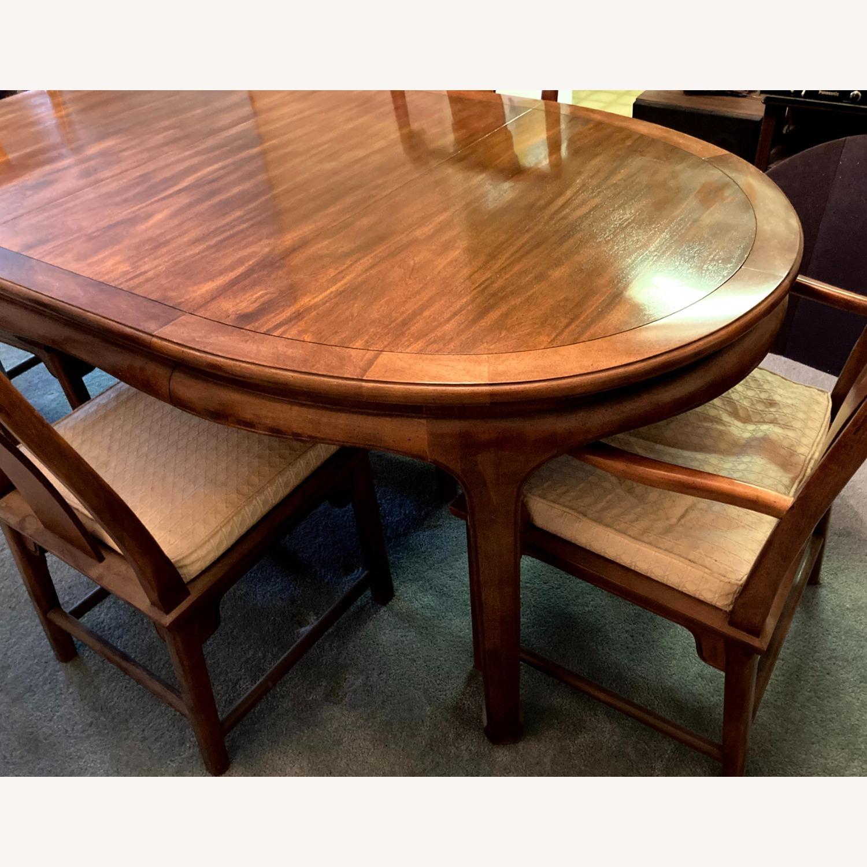 Century Furniture Dining Room Set - image-1