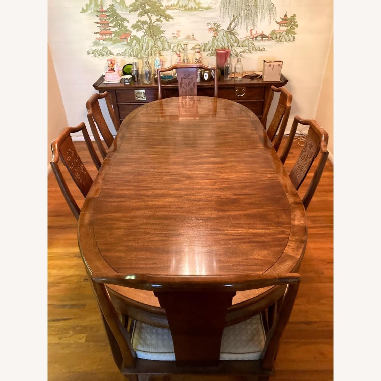 Century Furniture Dining Room Set - image-13