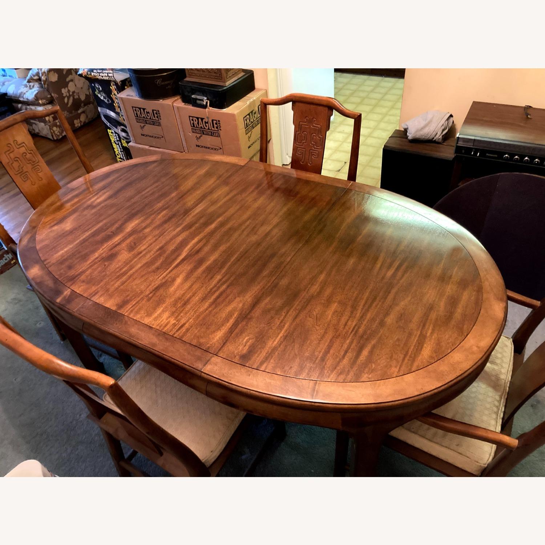 Century Furniture Dining Room Set - image-7