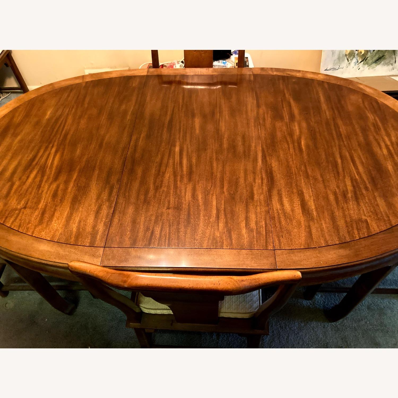 Century Furniture Dining Room Set - image-4