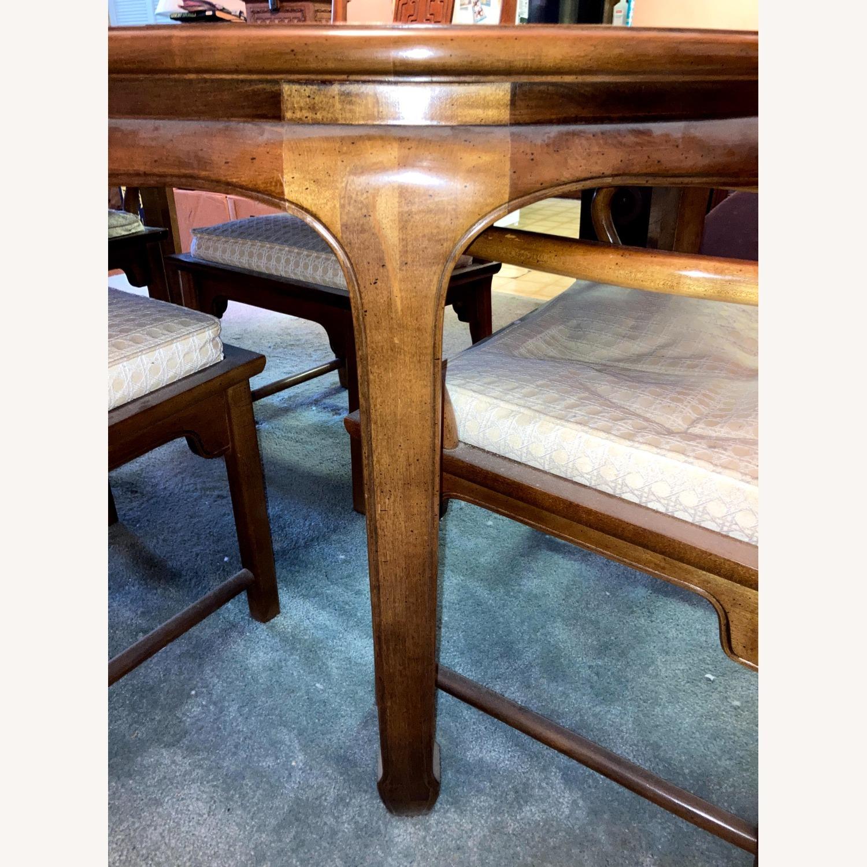 Century Furniture Dining Room Set - image-6