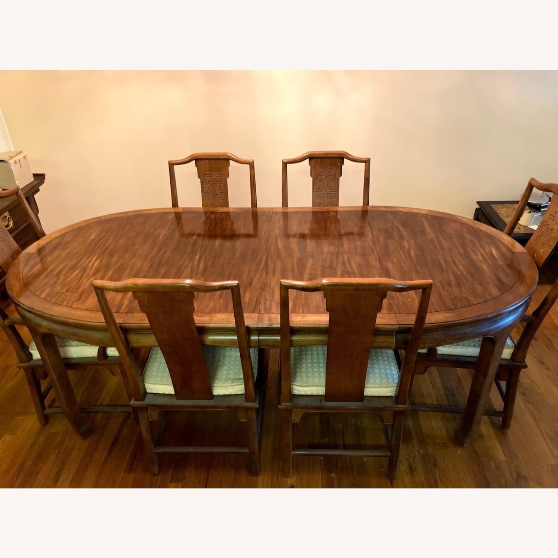 Century Furniture Dining Room Set - image-11