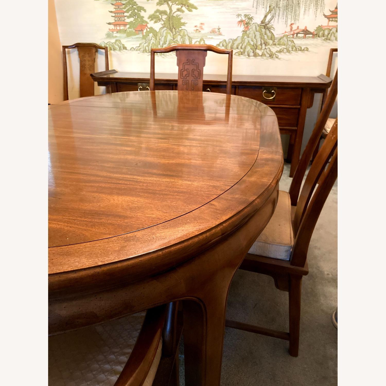 Century Furniture Dining Room Set - image-5