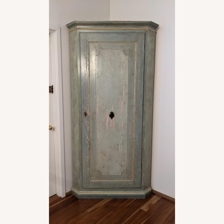 Antique Wardrobe - image-1
