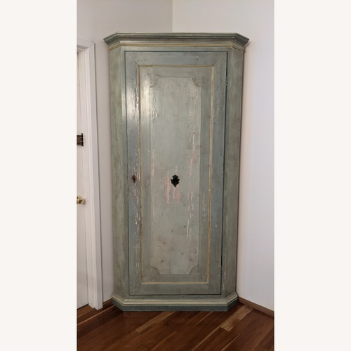 Used Antique Wardrobe for sale on AptDeco